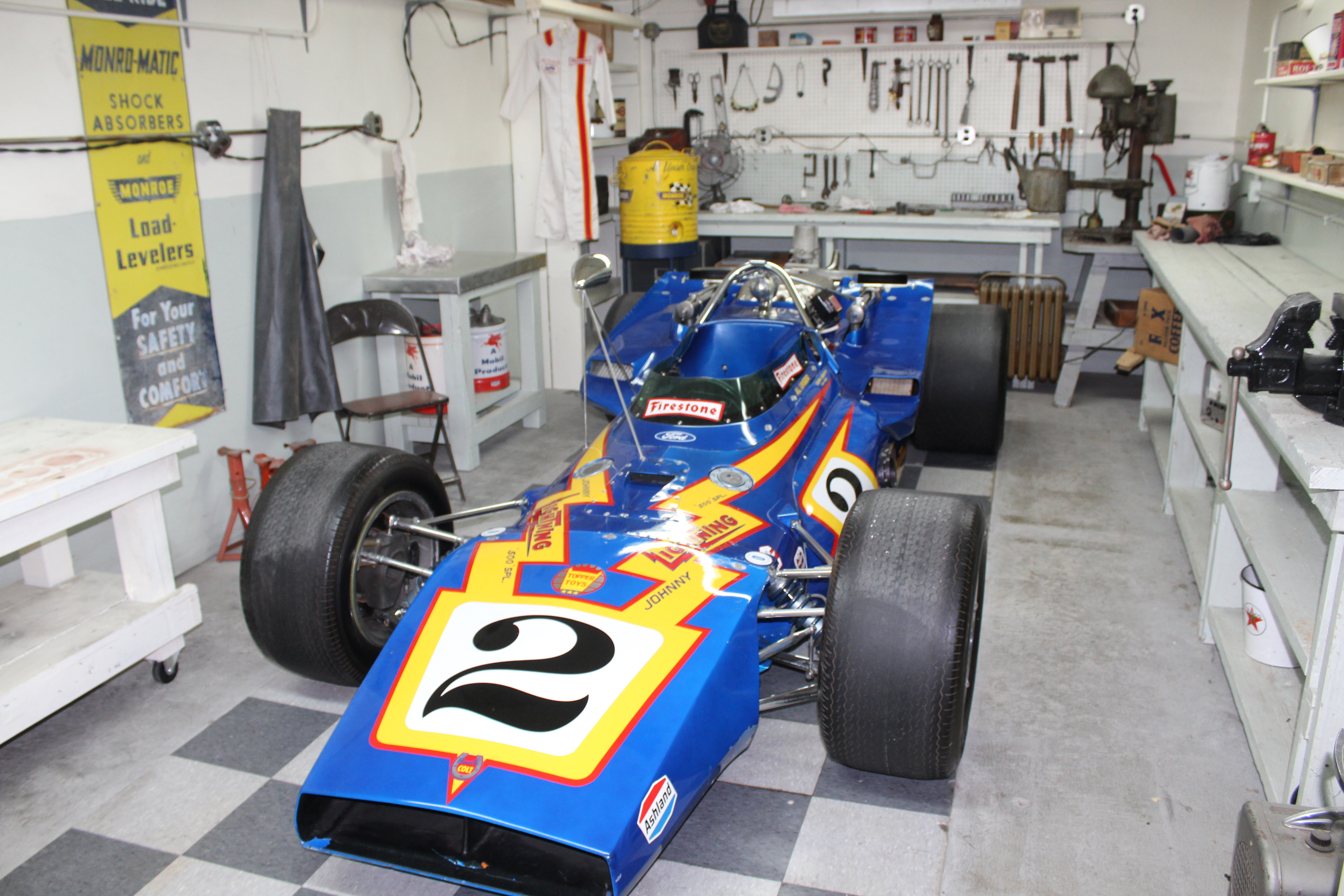Indy 500 2018 009