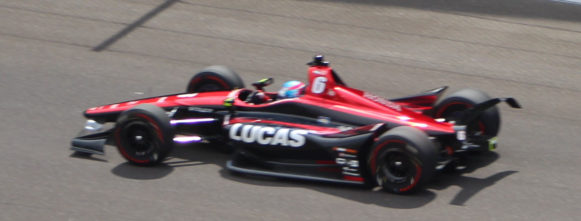 Indy 500 2018 190
